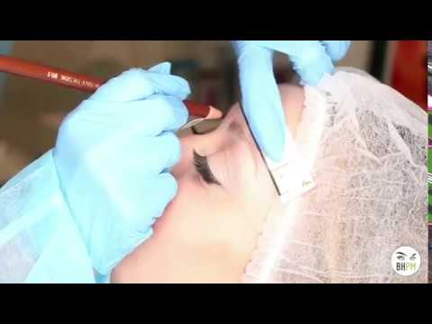 Microblading 3D Brows by Beverly Hills Permanent Makeup