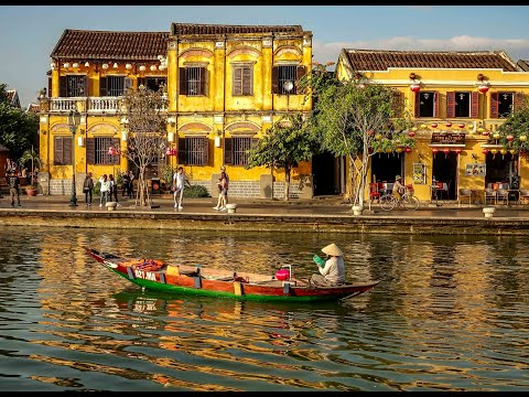 TOP 10 things you MUST do when visiting Hoi An - Vietnam