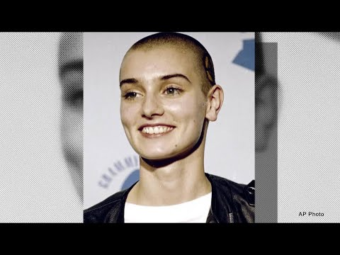 The Heartbreaking Reason Sinead O'Connor Says She Keeps Her Head Shaved