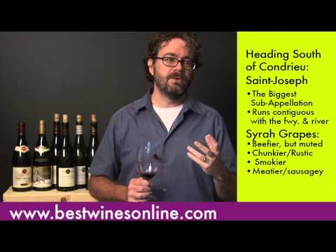 Wine-O-Pedia: The Rhone Valley Pt. 1 - click image for video