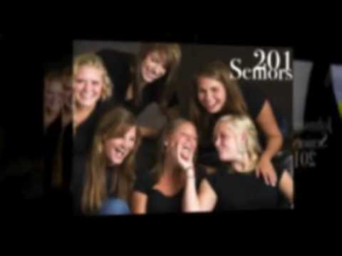 Johnston Studio Seniors 2011 .mov