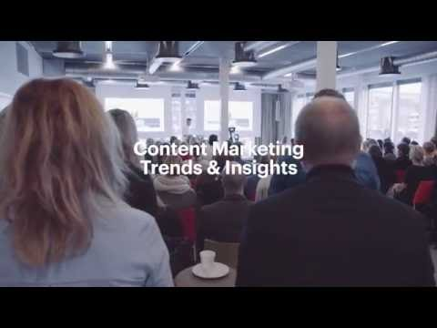 Content Marketing Trends & Insights: Content Marketing Strategy