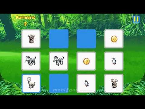 Download Game Wonder Zoo 128x160 Jar