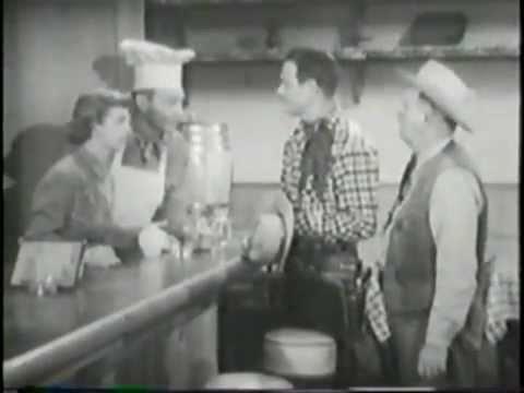Roy Rogers Show Hidden Treasure FULL EPISODE