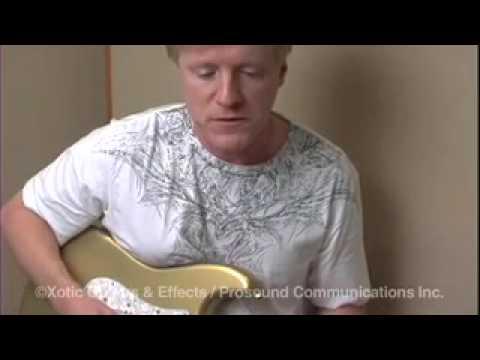 Interview with David Chamberlin Robotalk2 Inside Dip Switch,Jan 2009