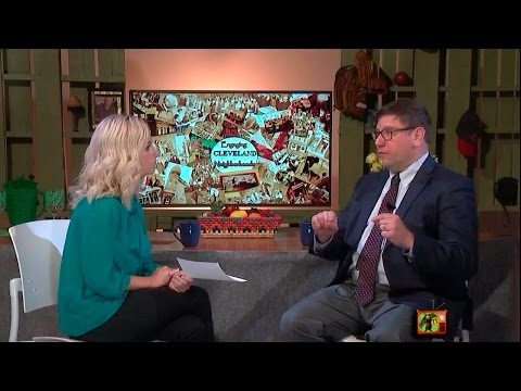 Joe Cimperman and the Mission of Global Cleveland