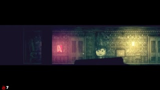 A very cute and deep Horror Game | DISTRAINT