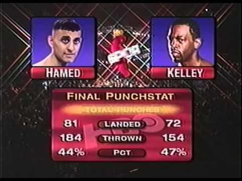 Prince Naseem Hamed Vs Kevin Kelley Full Fight 1997 HBO Broadcast