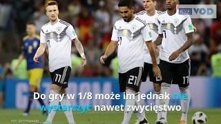 Mundial 2018 – Niemcy vs Korea Południowa