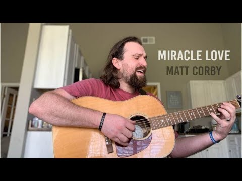 Miracle Love  Matt Corby  Cover