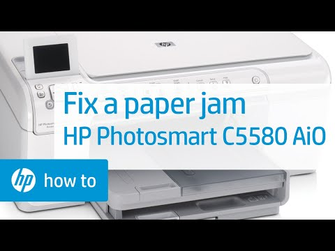 HP PHOTOSMART C5250 PRINTER DRIVER UPDATE