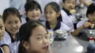 Những sinh hoạt trong ngày tại Lưu Trú Hòa Bình