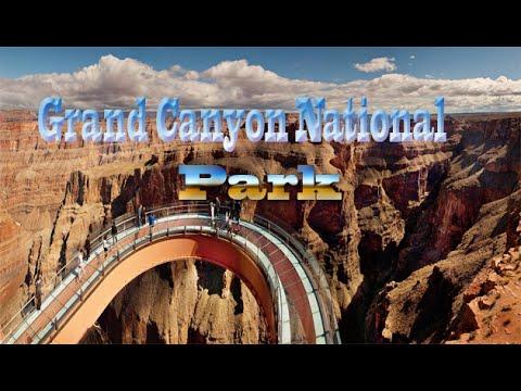 Arizona Travel Destination & Attractions | Visit  Grand Canyon National Park Show
