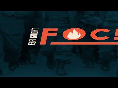 'Foc!' d'Ebri Knight (disc sencer)