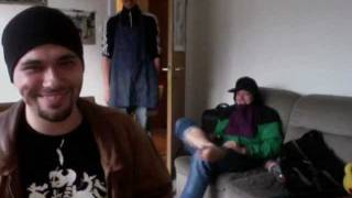 Koljah, Panik Panzer & Danger Dan - Es geht um Sprüche (Antilopen Gang)
