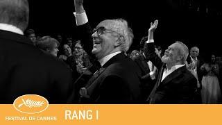 THE MAN WHO KILLED DON QUIXOTE - Cannes 2018 - Rang I - VO