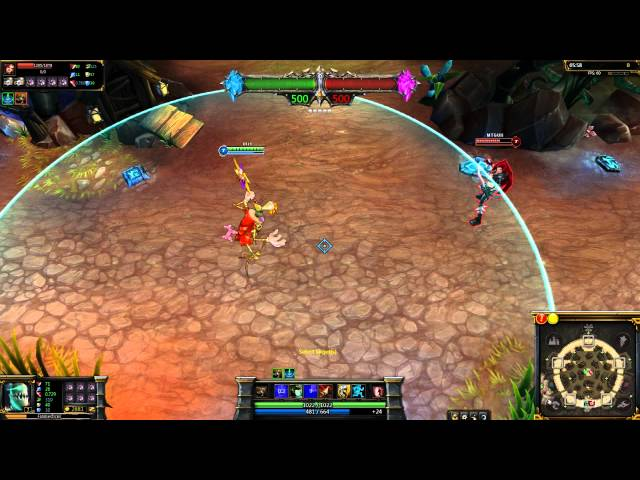 How to get the most out of gambling on League of Legends