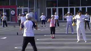 東久留米市ラジオ体操クラブ