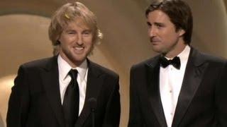 Short Film Winners: 2006 Oscars
