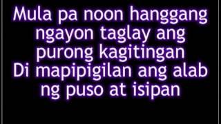 Repeat youtube video Abra - Alab ng Puso Lyrics