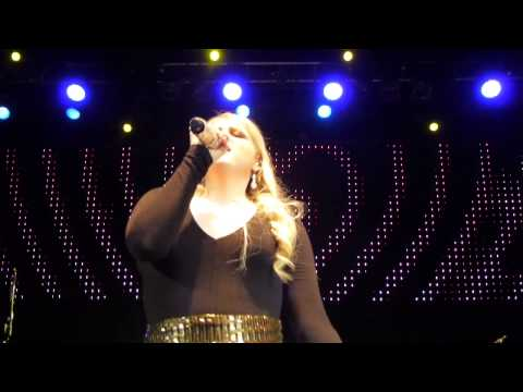Meghan Trainor - My Selfish Heart (HD) - O2 Shepherd's Bush Empire - 13.04.15