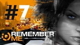 Remember Me - Let
