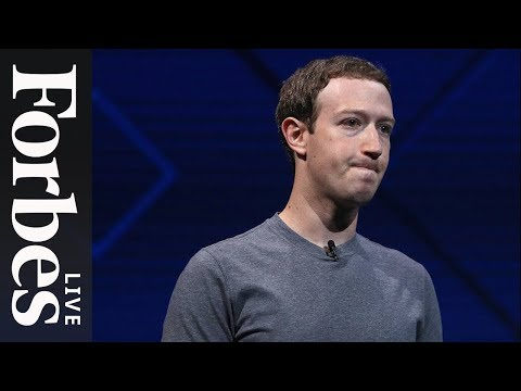 Mark Zuckerberg Responds To DACA; A Look At Forbes' Tax Reform Week | Forbes Live