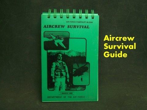 Usaf survival handbook pdf murray