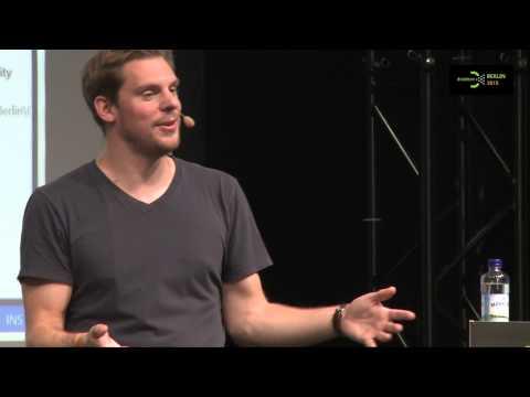 #droidconDE 2015: Felix Rieseberg – Write once, ship everywhere: Cross platform development on YouTube