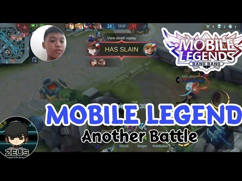 MOBILE LEGEND Another game |