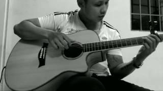 Casablanca Guitar Solo
