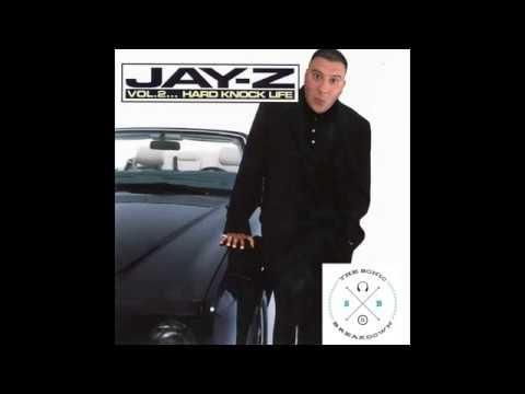 Take It Back! Podcast Ep. 01 (Jay-Z's Vol 2...Hard Knock Life Album)