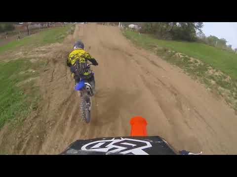 2018 KTM 250sxf - KTM demo day at Crow Canyon