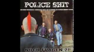 Police Shit - Oi,Oi,Oi