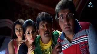 Namoo Bhoothatma Movie Trailer