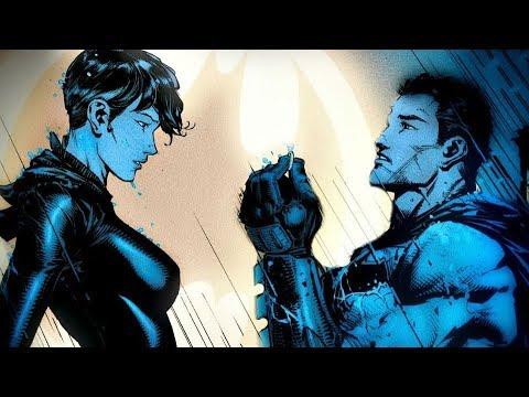 Is Batman & Catwoman