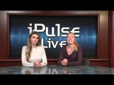 iPulseLIVE: March 31st, 2016
