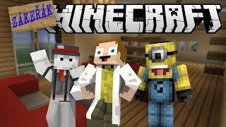 [GEJMR] Minecraft - Pomsta byla SLADKÁ! 😈 Hide n Seek