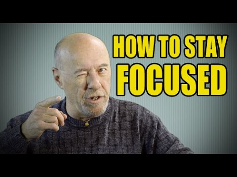 how to stay focused longer