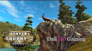 Hunter's Trophy 2 Europa PC Gameplay HD 1080p