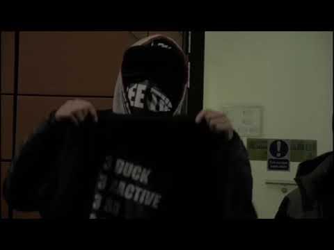 #Hoxton Slipz - Pressure (Music Video)
