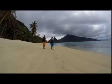 Ofu Beach | National Park of American Samoa