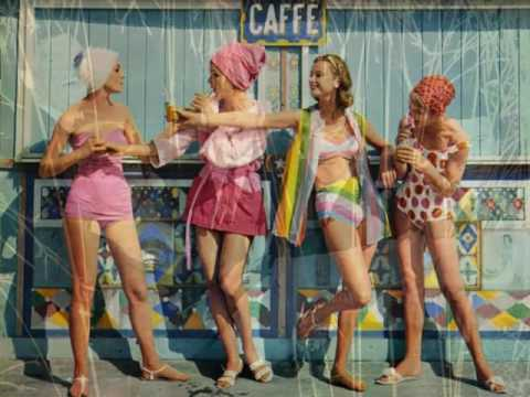 The Fourmost – Girls, Girls, Girls (1965)