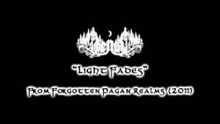 "Eldensky - Light Fades ""From Forgotten Pagan Realms"" (2011)"