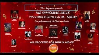 The Christmas Jingle 2020 YouTube Thumbnail