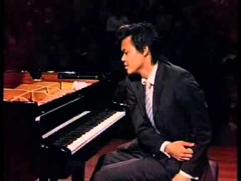 David FUNG - Stage II (Mozart, Ravel, Messiaen & Beethoven)