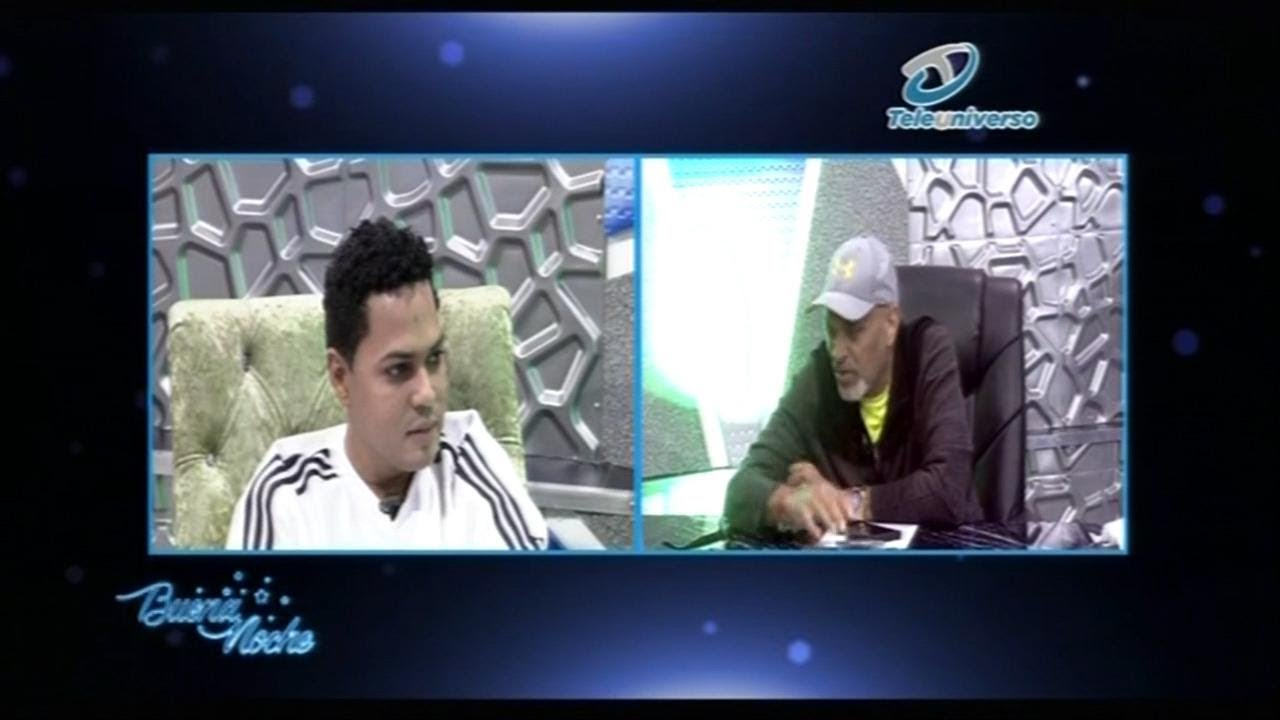 """Entrevista a Santiago Matias """"Alofoke"""" con Nelson Javier """"El Cocodrilo"""""""