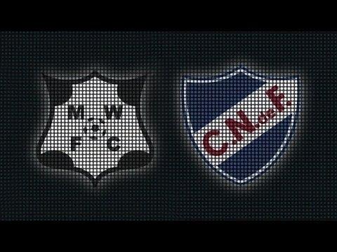 Clausura - Fecha 10 - Wanderers 2:3 Nacional