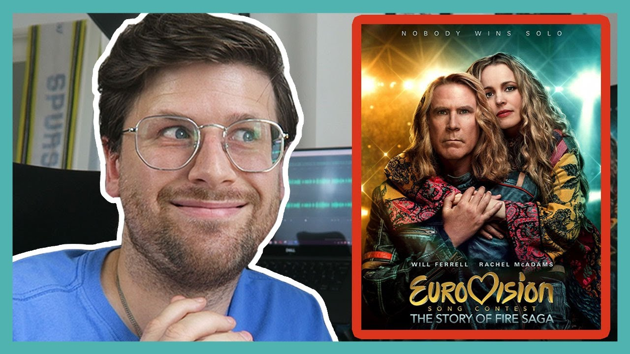 REAL Eurovision Fan Reviews Eurovision Song Contest: The Story of Fire Saga