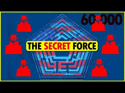 BOMBSHELL: Pentagon Has MASSIVE Secret Spy Force We NEVER Knew Existed!
